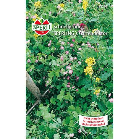 Bodenkuren Schnellgrüner 250gr für ca. 50 qm