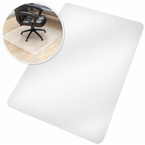 Bodenschutzmatte für Bürostühle - Bürostuhlunterlage, Bodenmatte, Schutzmatte