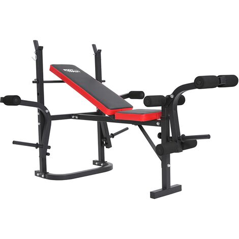 """main image of """"BodyTrain Advanced Weight Bench"""""""