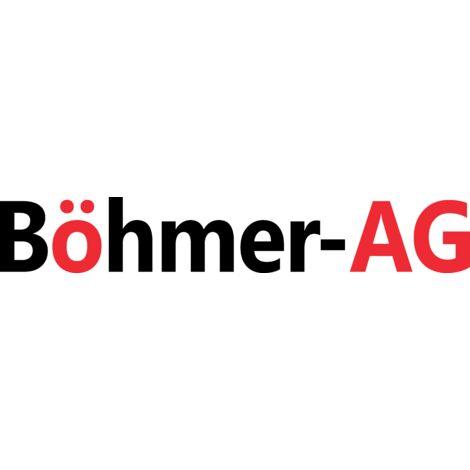 Böhmer-AG 192-FD Diesel Engine 11 HP Single Cylinder Motor - Portable Power