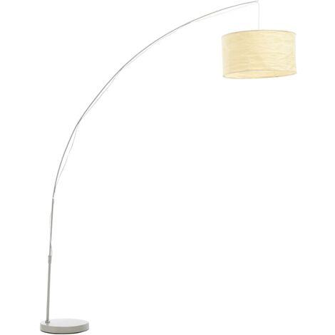Bogenlampe Bogenleuchte 192 cm