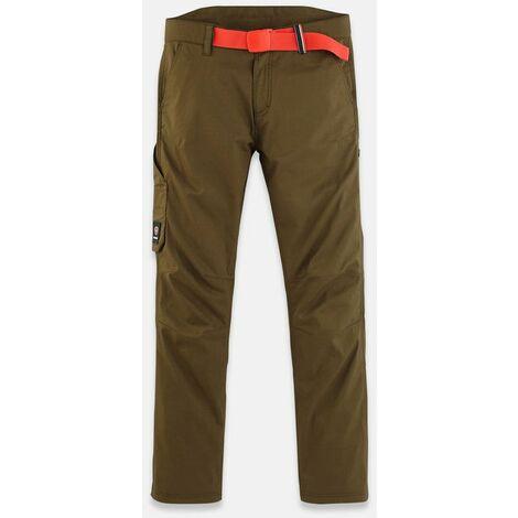 Bogota 1478- Pantalon chino homme - PARADE