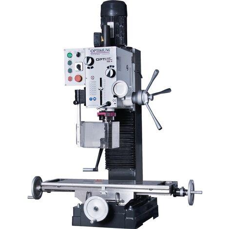 Bohr- u.Fräsmaschine MB 4 28mm MK4 OPTI-MILL