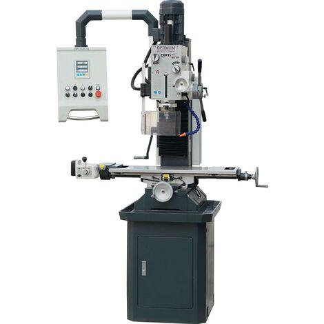 Bohr- u.Fräsmaschine MB 4 P 28mm MK4 OPTI-MILL