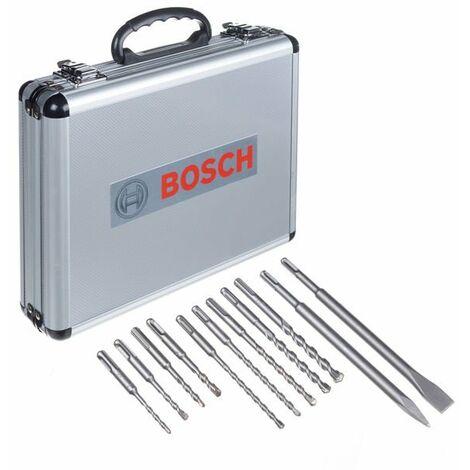 Bohrer- und Meißelset SDS-plus Bosch Mixed Set