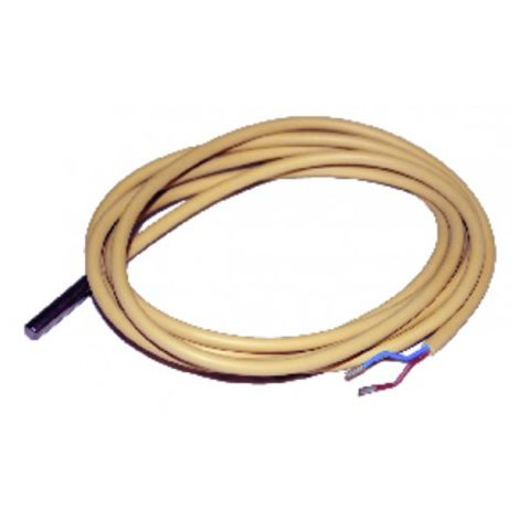 Boiler probe QAZ21 2M - DIFF for Chappée : SRN522434