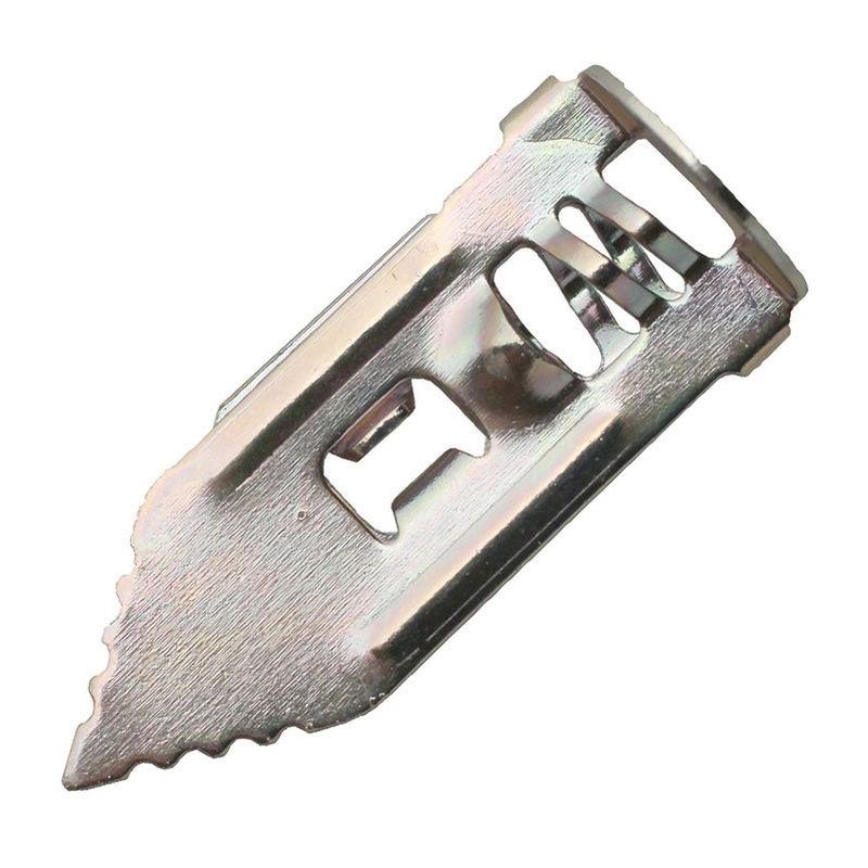 Boîte 150 Chevilles à frapper spéciale placo Rayfix + Vis 30 mm SCELL-IT - Ép.9-13 - RX30