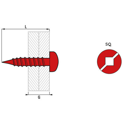 M 2,5x 12 1000 pièces senkkopf vis DIN 965 z-Acier inoxydable a2 cruciforme z
