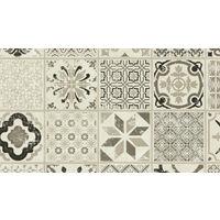 Boite 9 dalles PVC clipsables - 310x603mm - 1,67 m² - Starfloor Click 30 RETRO BLACK & WHITE - TARKETT - Retro Black White