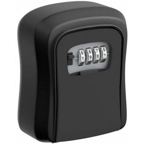 Boîte à clé à combinaison Basi SSZ 200