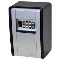 Boîte à clé Abus KEY GARAGE FIXE OU A ANSE - plusieurs modèles disponibles
