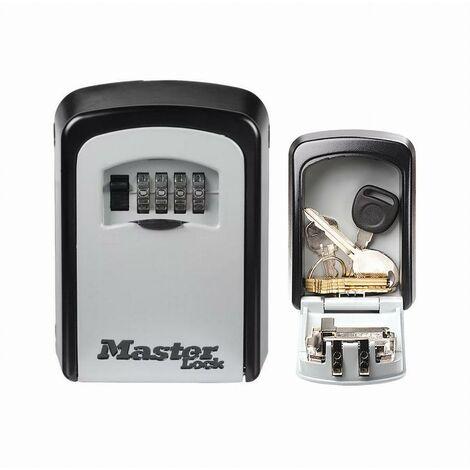 """main image of """"Mini coffre à combinaison pour clés Select Masterlock"""""""