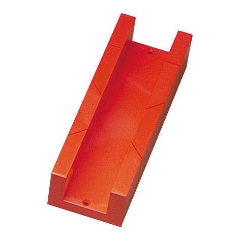 Boite a coupe plastique - Mob/Mondelin
