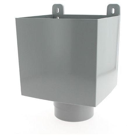 Boîte a eau tube e.p. O100 gris