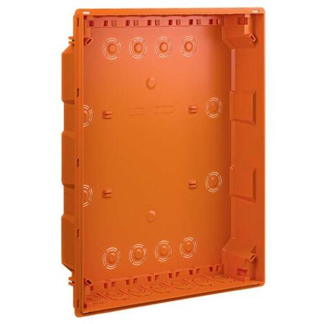 Boîte à encastrer Bocchiottei pour coffret Pablo STYLE 54 Modules B04918