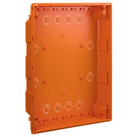 Boîte à encastrer Bocchiotti pour boîtiers Pablo STYLE 72 modules B04919