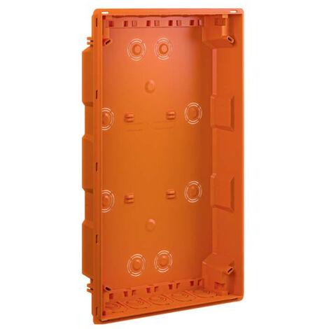 Boîte à encastrer Bocchiotti pour coffret Pablo STYLE 36 modules B04917