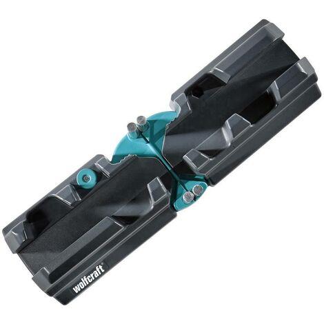 Boîte à onglet Wolfcraft 6948200 1 pc(s) X725351