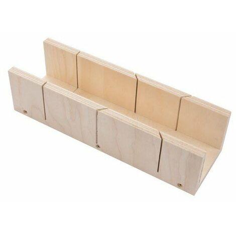 Boîte À Onglets - 300 X 80 X 95 Mm