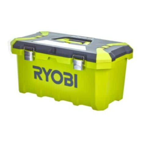 Boîte à outils 49 cm - 33 L - Attaches métal RYOBI