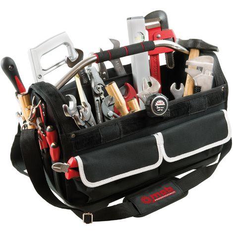Boite à outils 53 pièces Plomberie - Mob/mondelin
