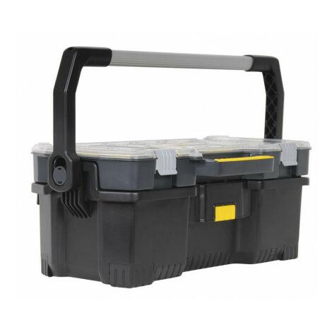 Boîte à outils avec organisateur - STANLEY STST1-70317