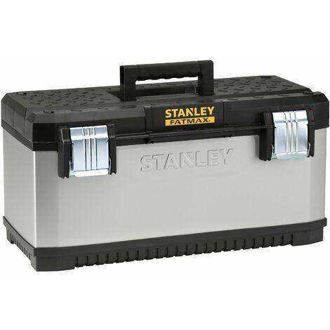 Boîte à outils bi-matière - Pro - Stanley