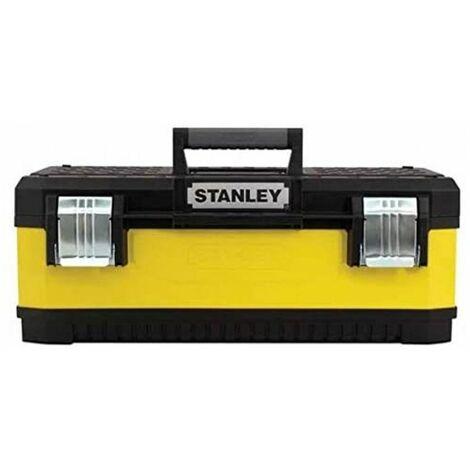 Boîte à outils bi-matière Stanley
