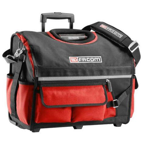 Boîte à outils FACOM Probag - Textile - À roulettes - BS.R20
