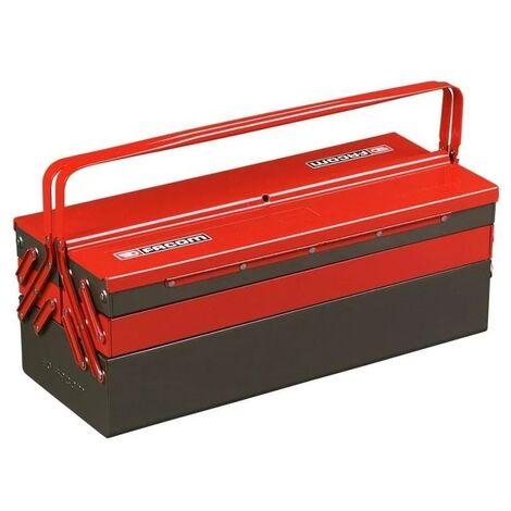 """main image of """"Boîte à outils métallique 5 cases BT.GPB Facom- plusieurs modèles disponibles"""""""