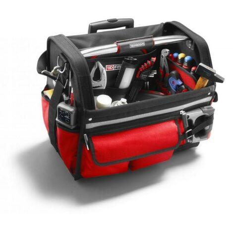 Boîte à outils textile Probag Trolley FACOM BS.R20PB