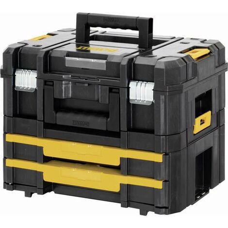 Boîte à outils vide Dewalt DWST83395-1 noir, jaune 1 pc(s) R272351