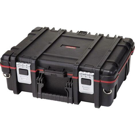 Boîte à outils vide KETER 237003 Technican Box noir 1 pc(s)