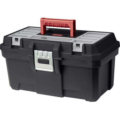 bo te outils vide keter 245307 noir 1 pc s. Black Bedroom Furniture Sets. Home Design Ideas