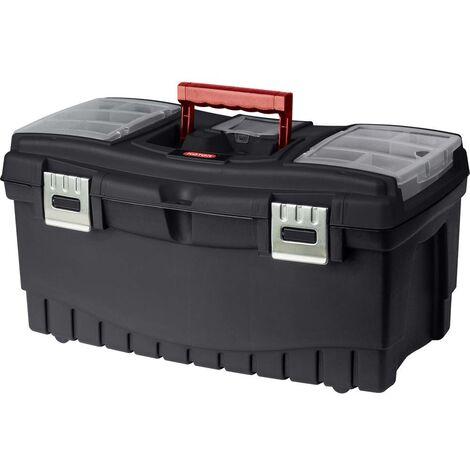 bo te outils vide keter 245308 noir 1 pc s. Black Bedroom Furniture Sets. Home Design Ideas