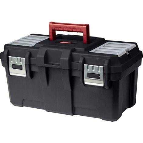 bo te outils vide keter 245309 noir 1 pc s. Black Bedroom Furniture Sets. Home Design Ideas