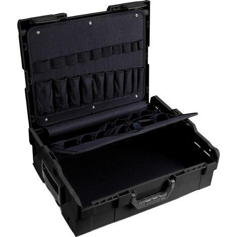 Boîte à outils vide Sortimo L-BOXX 136 FG 600.000.2278 ABS 1 pc(s) S313441