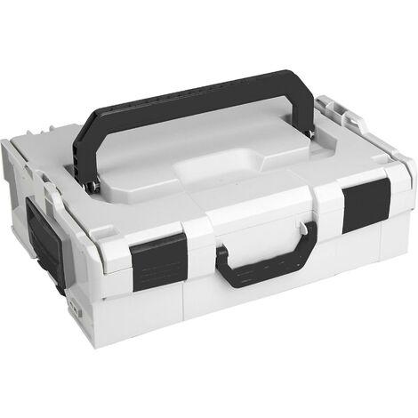Boîte à outils vide Sortimo L-BOXX 136 FG 600.000.3650 ABS 1 pc(s) S313411