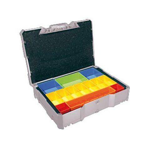 Boîte à outils vide Tanos systainer T-Loc I 80500007 plastique ABS, Polystyrène (l x H x P) 396 x 105 x 296 mm 1 pc(s) Q589982