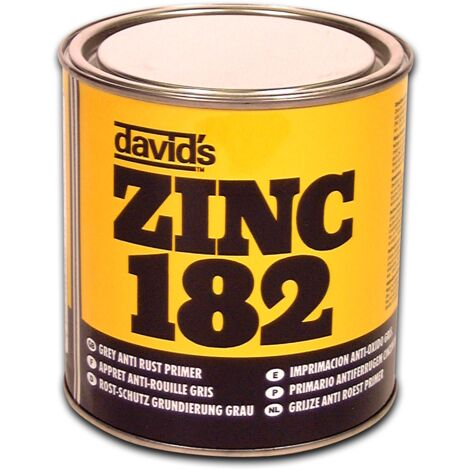 Boite anti-rouille 1 litre UPOL Z182/M