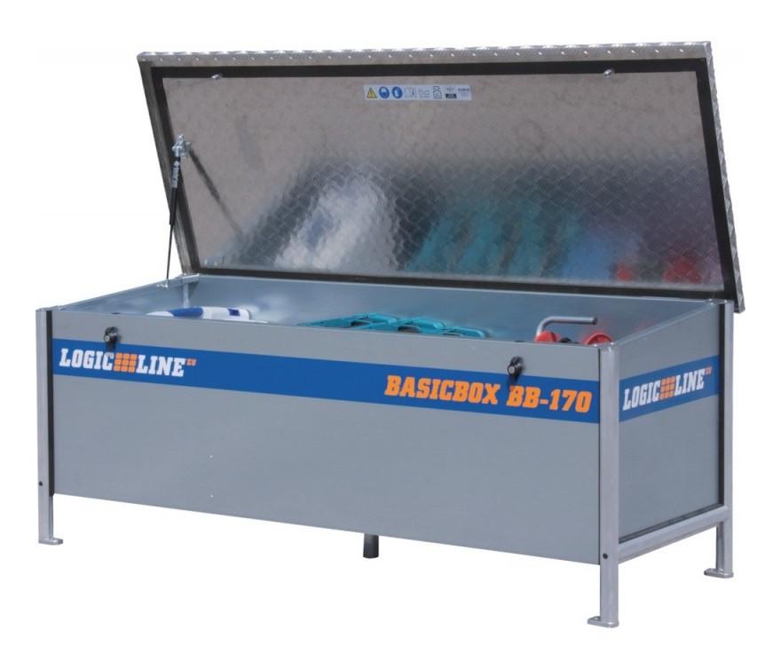 Logicline - Boite BB-170 avec SF et EHF