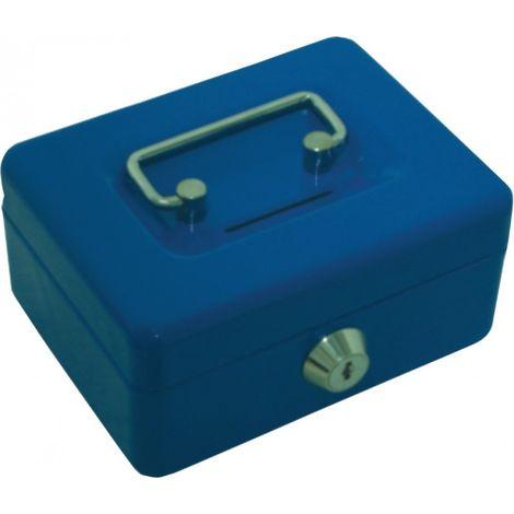 Boite caisse argent 125 x 95 x 60 mm
