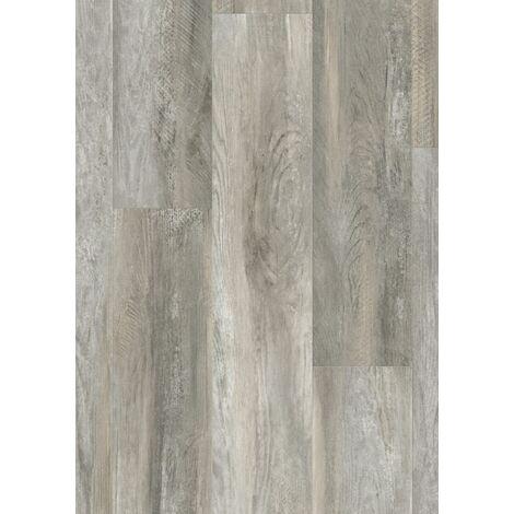 Boite de 11 lames auto-adhésives - 2,47m² - Senso premium Adhésive Romance Pearl Gerflor- 121,9 x 18,4cm - ROMANCE PEARL