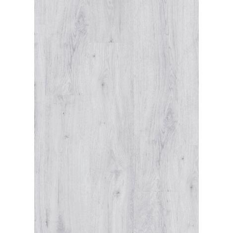 Boite de 12 lames repositionnables - 1,67 m² - Senso Adjust 914x152 Sunny White - Gerflor