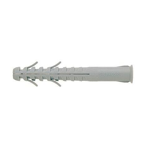 Boîte de 25 chevilles - Piton universel - S12 H 130R - Fixation pour ossatures et cadres
