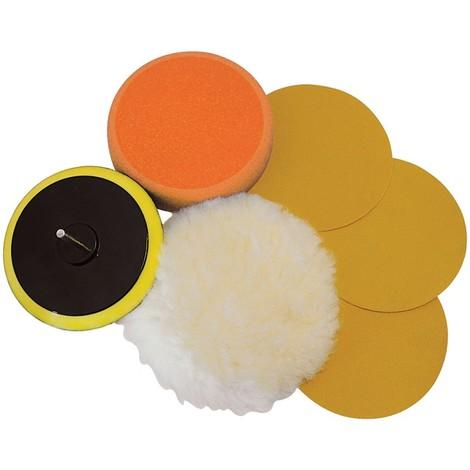 Qué otras funciones ofrecen las lijadoras de disco