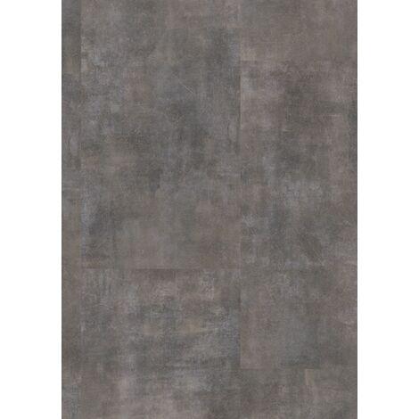 Boite de 8 dalles à clipser - 2,28 m² - Senso Premium clic 391x729 Industry - Gerflor