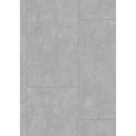 Boite de 8 dalles à clipser - 2,28 m² - Senso Premium clic 391x729 Manhattan Clear - Gerflor