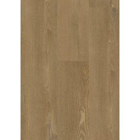 Boite de 8 lames à clipser - 2,12 m² - Senso Clic 30 214x1239 Tacana Blond - Gerflor - Tacana Blond