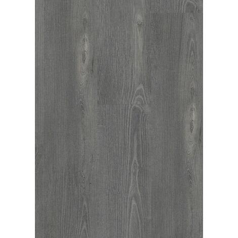Boite de 8 lames à clipser - 2,12 m² - Senso Clic 30 214x1239 Tacana Grey - Gerflor - Tacana Grey